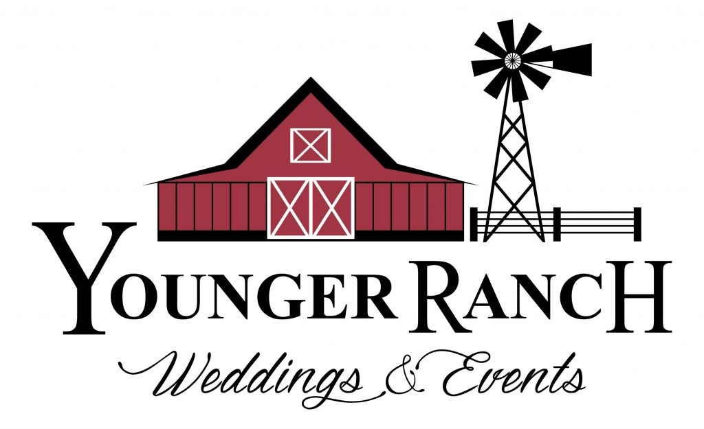 younger ranch weddings and events